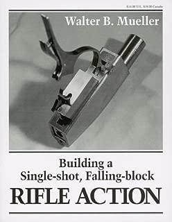 Building a Single Shot Falling Block Rif