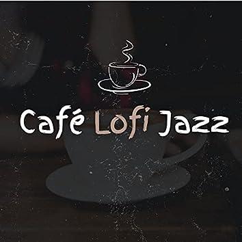 Café Lofi Jazz