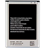 新品Galaxy携帯電話用バッテリーB500BE For Samsung GALAXY S4 Mini I9195 I9198 I9192 I9190 B500AE交換用のバッテリー 電池互換1900mAh/7.22Wh 3.8V