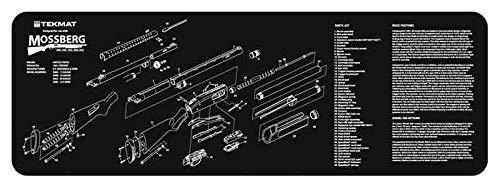 TekMat Mossberg Shotgun Gun Cleaning Mat