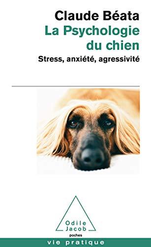 La Psychologie du chien