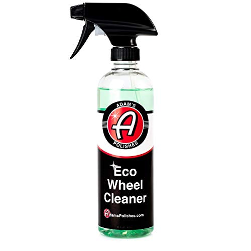 Adam's Eco Wheel Cleaner (16 fl. oz)