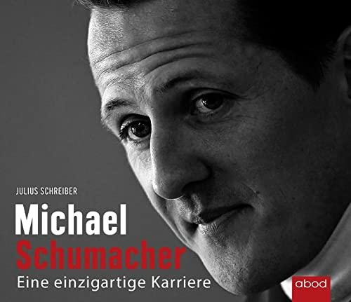 Michael Schumacher: Eine einzigartige Karriere