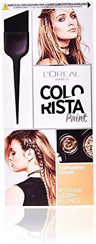 L'Oreal Paris Colorista Coloración Permanente Colorista Paint - StrawberryBlonde
