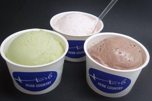 手作りアイスクリーム・当店定番セット(120ml) (12個セット)