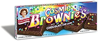 Little Debbie Cosmic Brownies, 13.1 Ounces (6 Boxes)