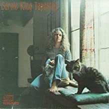 Tapestry by Carole King (1987-07-07)