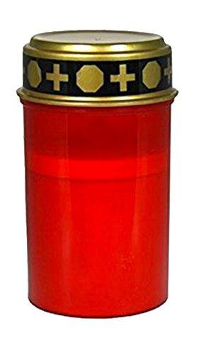 Preisvergleich Produktbild Bestpoint LED-Grablicht rot