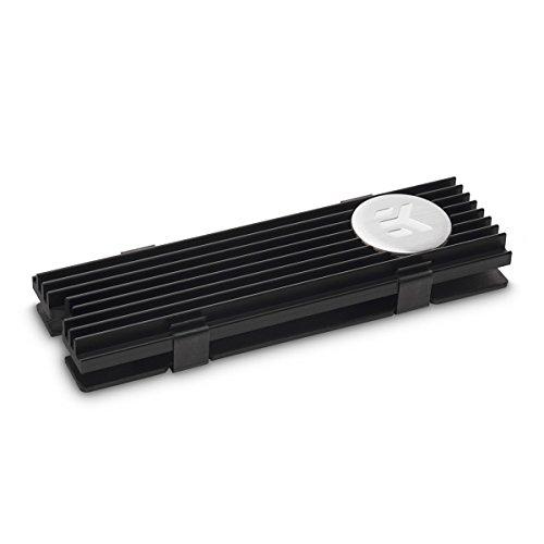 Ekwb Ekwb EK-M.2 dla SSD M.2 2280 (Czarny)