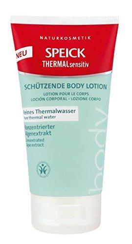 Speick Thermal Sensitiv Bodylotion 5er Pack 5x150 ml