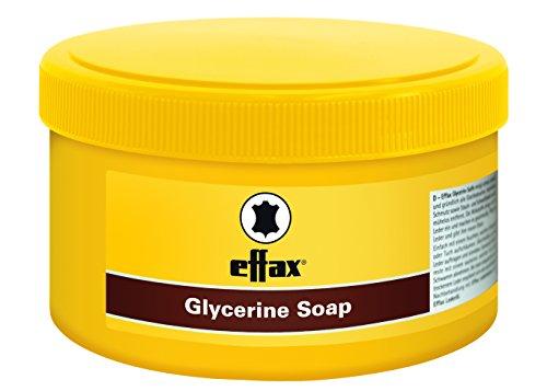 Effax Glycerine Savon Mixte, Marron, 300 ML