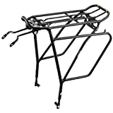 Ibera Bike Rack - Bicycle Touring Carrier Plus+ for Disc Brake Mount,...