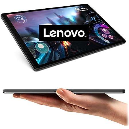 【10.3型】Lenovo Tab M10 FHD Plus MediaTek Helio P22T Tab 8コアCPU 4GB 64GB 高速無線LANIEEE802.11ac Bluetooth5.0 前背面カメラ 256GB対応micoroSDスロット搭載 10.3型フルHD・IPSタッチパネル液晶タブレット Wi-Fiモデル