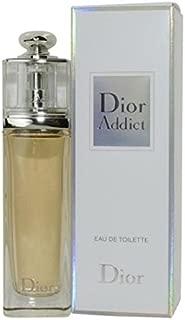 DIOR ADDICT (NEW) by Christian Dior 3.4 Ounce / 100 ml Eau de Toilette (EDT) Women Perfume