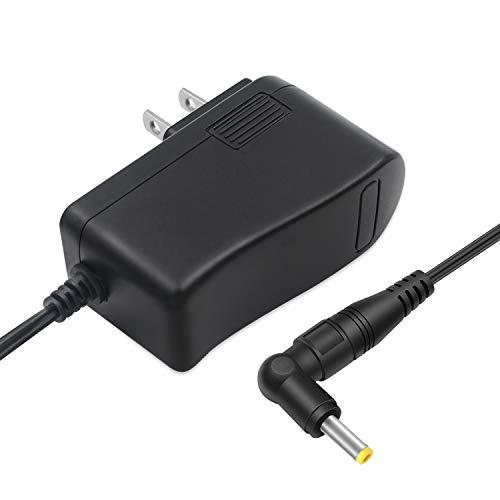 Outtag 5V 3A ACアダプター DCプラグ 外径4.0/内径1.7mmジャック チャージャー 互換代用電源アダプター AC充電器 汎用スイッチング式 1.5m電源ケーブル ルーター ステレオ 防犯カメラ PSPなどの5Vデバイス パワーサプライ