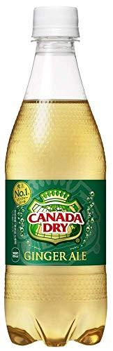 日本コカ・コーラ 『カナダドライ ジンジャーエール』