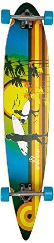 Sportbanditen Longboard Surfs Up 46\'\' ABEC 7