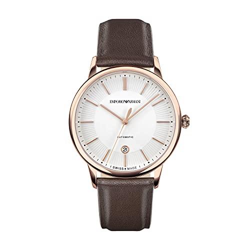 Emporio Armani Swiss reloj ARS5102
