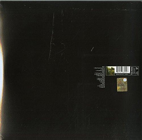 Urban Hymns [VINYL]
