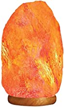 Super Himalayan Rock Salt Lamp in Large Size