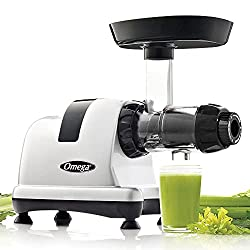 Best Juicer for Ginger: Omega MM900HDS Medical Medium – Best HORIZONTAL juicer