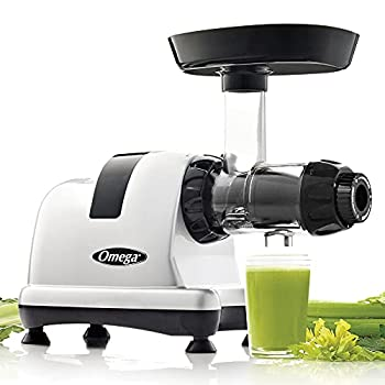 Omega MM900HDS, The Medical Medium Juicer