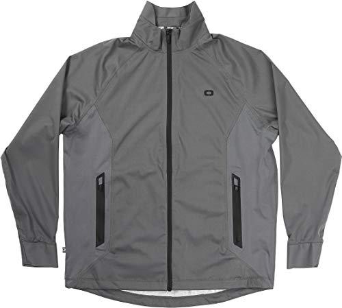 OGIO Herren All Elements Rain Jacket Jacke, anthrazit, XX-Large