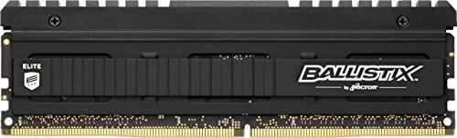 Ballistix Elite BLE8G4D30AEEA - Memoria RAM de 8 GB (DDR4, 3