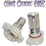 Eckler's Premier Quality Products 33-302785 Bulbs,Fog,Amber, LED, 10-13