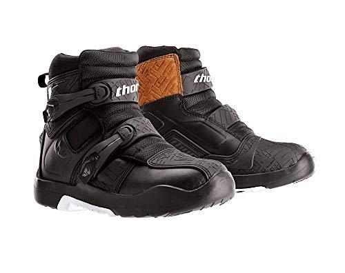 Thor Blitz LS Motocross Stiefel 11 Schwarz