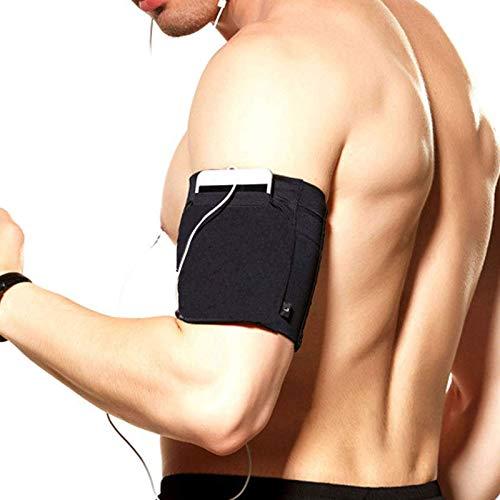 Ailzos Phone Armband Sports Running Armband Lightweight Arm Band Strap...