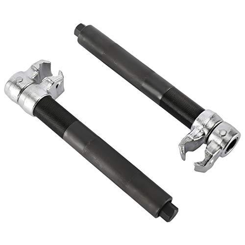 FreeTec Haken Schraubenfeder Kompressor Werkzeug Federn Spanner Tuning Tieferlegung 23-280mm