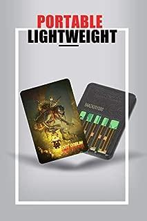 RAFA store amiibo NFC Mini Game Cards for Diablo III: Eternal Collection Nintendo Switch 2pcs