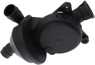 11617503520 Crankcase Vent Valve Oil Separator, Breather Filter Pressure Regulating Valve for BMW E46 E90 E46 E91 E83 E85 X3 Z4 120i 316i 318i 320i 316ti 318ti 318ci 316ci