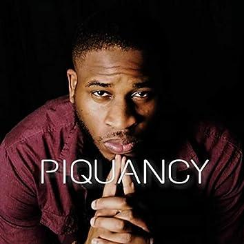 Piquancy