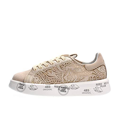 PREMIATA Belle 5227 Zapatillas Mujer nd 38