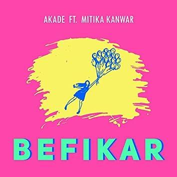 Befikar (feat. Mitika Kanwar)
