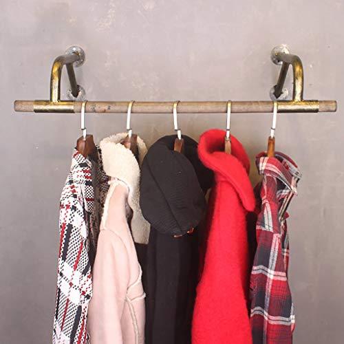 JHYMJ kledingwinkel tentoonstelling stelling stelling kledingstandaard muur kledinghanger vrouwen kledingstandaard
