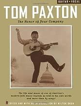 tom paxton life