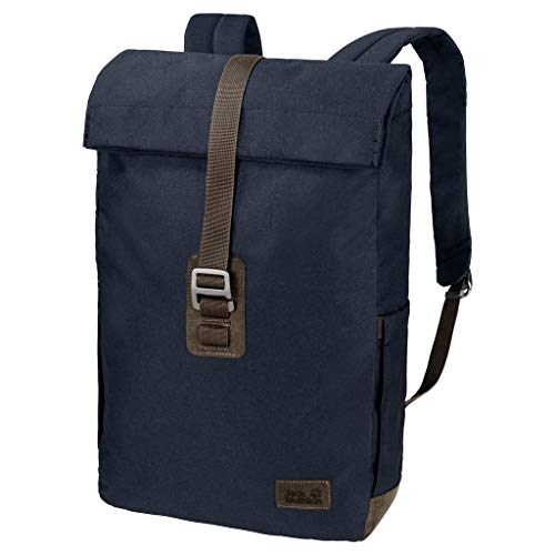 Jack Wolfskin ROYAL Oak Alltag Daypack Rucksack, Night Blue, ONE Size