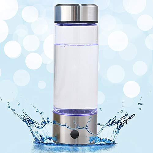 OUYAWEI Tragbarer Wasserstoff-Generator, 420 ml