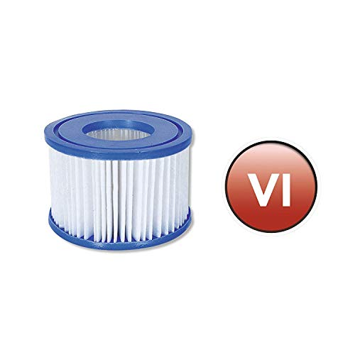 Price comparison product image Coleman Spa Filter Cartridge Type VI 2 Pack