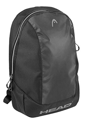 HEAD Start Backpack Basic Black