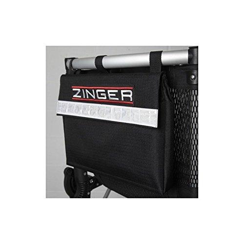 ZINGER - Bolsa organizador de documentos para silla eléctrica