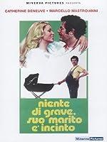 Niente Di Grave Suo Marito [DVD]