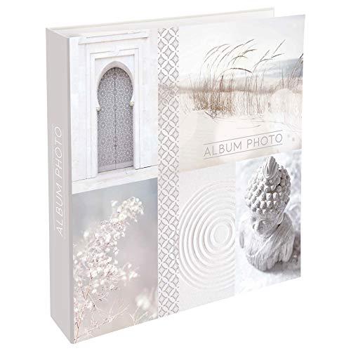 WEB2O - Álbum de fotos (tamaño grande, 500 fotos, 10 x 15 cm), diseño de Buda