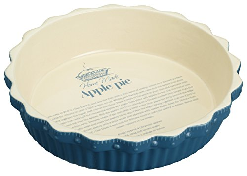 Kitchen Craft Home Made 26.5 x 6 cm Extra Large Round Pie Dish