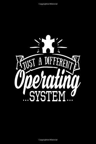 Just a different operating system.: The best diary for  Autism Planner workbook 2020,great organizer,daily tool,to record progress.