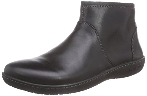 Birkenstock Shoes Damen Bennington Chelsea Boots, Schwarz (Black), 40