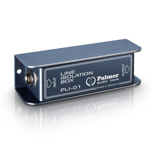 Palmer Audio Interface (PAL-PLI01)